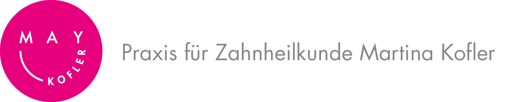 Logo der Praxis für Zahnheilkunde in Mörfelden-Walldorf